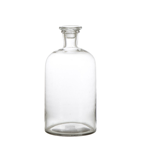 BELLA Bottle with lid L