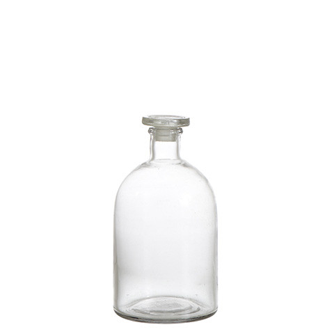 BELLA Bottle with lid M