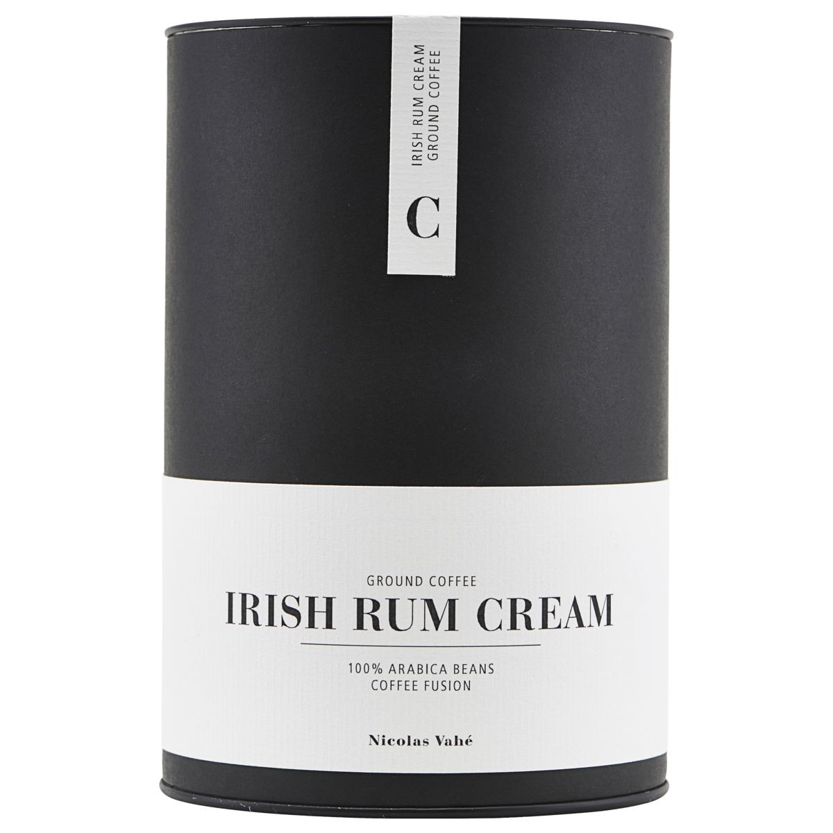 Kaffe, malet Irish Rum Cream