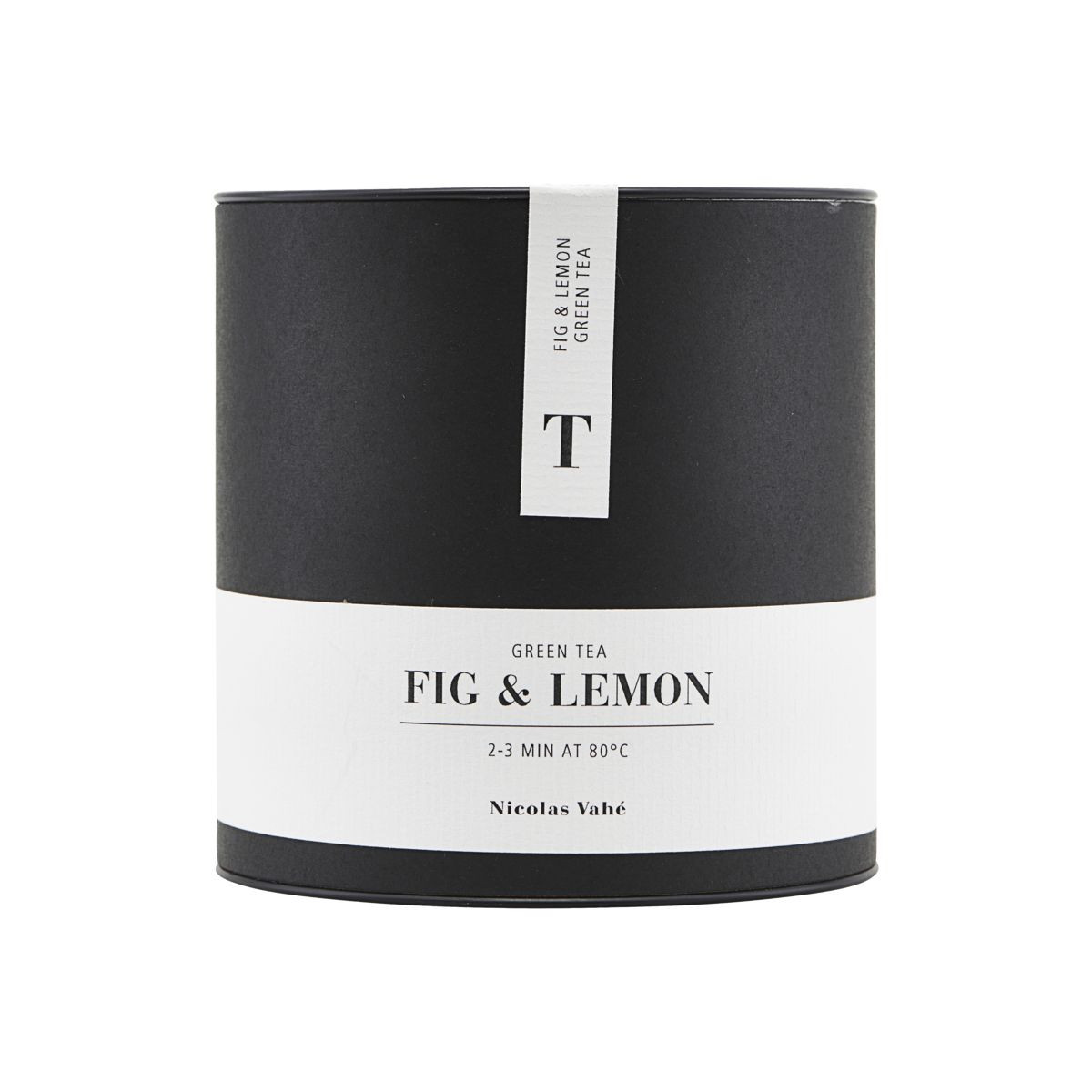 Te, Fig & Lemon