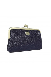 FIESTA NEDA CLUTCH BLACK