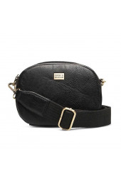 SOLAR MINI CROSS BAG - BLACK