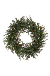 Forest fir wreath 90cm