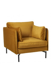 Fauteuil ppno.2 gold