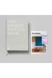 THE DESIGN HOTELS™ BOOK 2018