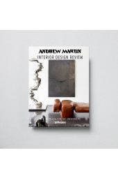 Andrew Martin, Interior Design Review