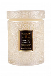 VOLUSPA SANTAL VANILLE