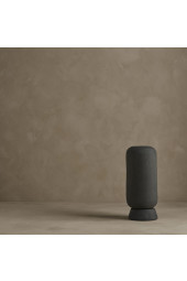 Kabin Vase, Small - Black