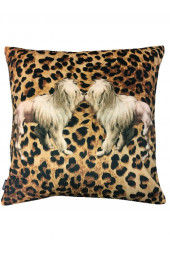 PILLOW COVER TIGERDOG