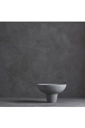 Sphere Bowl Midi - Light Grey