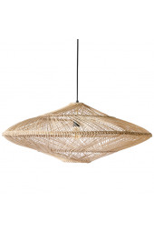 TAKLAMPA WICKER