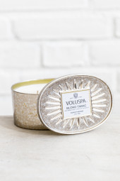 VOLUSPA BLOND TABAC